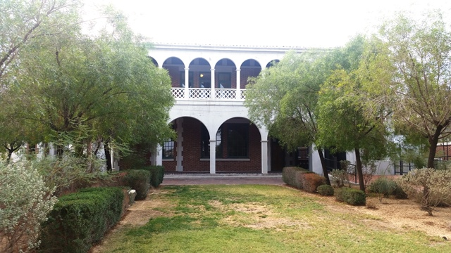 Culinary history not so obscure after all ordinary times - Casas del desierto ...