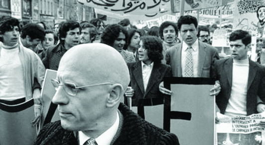 foucault essays on iran Were the thirteen essays michel foucault wrote in 1978–1979 endorsing the iranian revolution an aberration of his earlier work or an inevitable pitfall of his.
